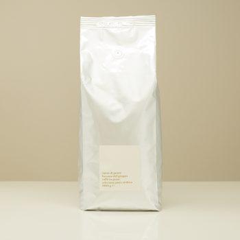 Caffè in grani Canto di Ponte pura arabica
