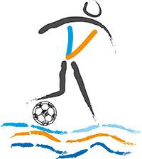 Logo A.S.D. Football Valbrenta
