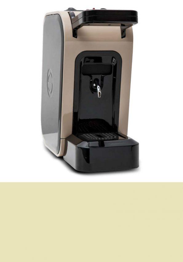 Spinel modello CIAO caffè cialde