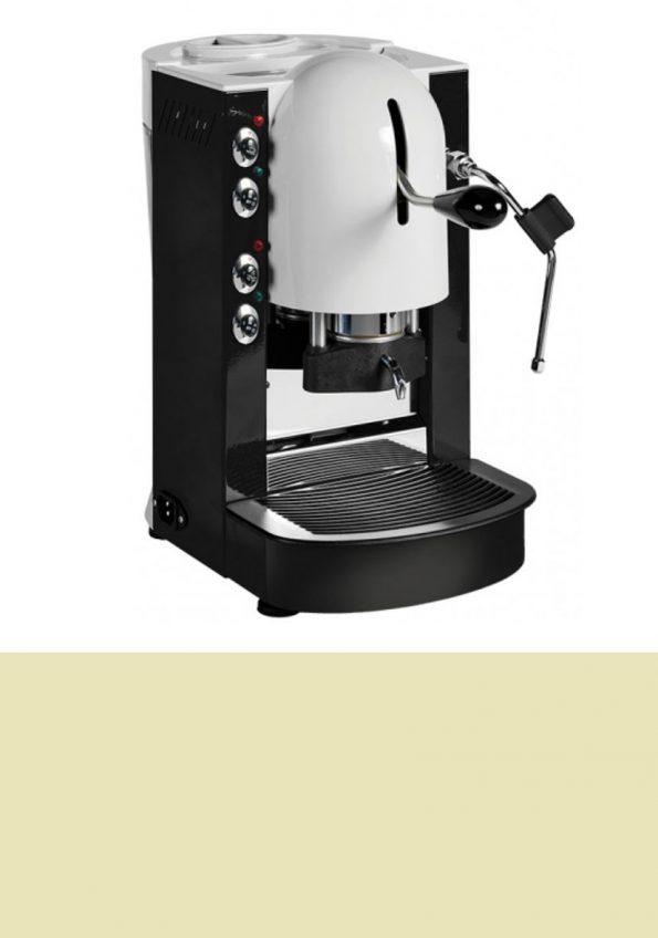 Spinel modello LOLITA caffè cialde
