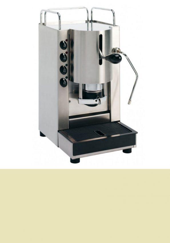Spinel modello PINOCCHIO caffè cialde